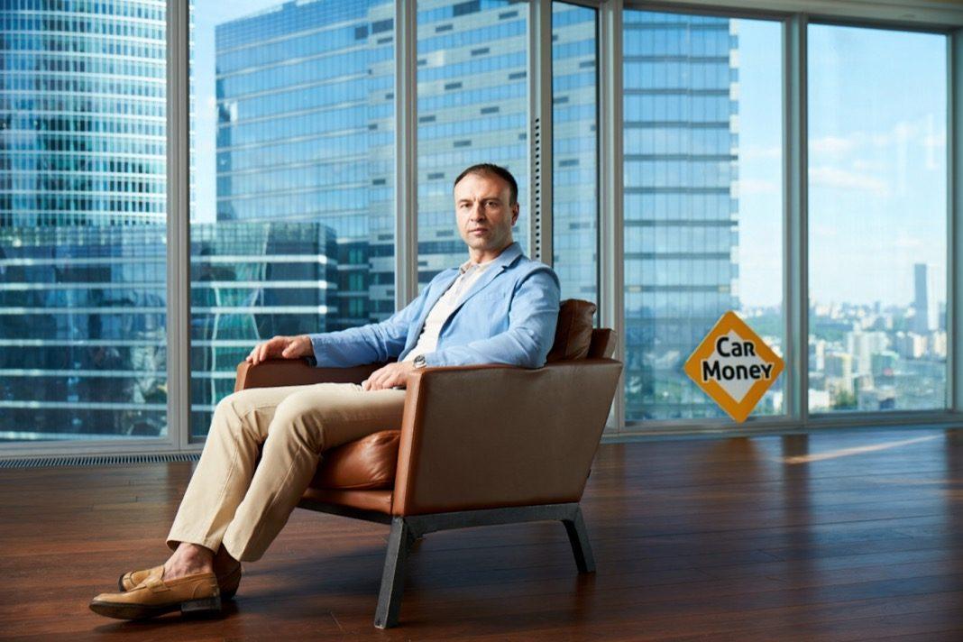 Интервью с Антоном Зиновьевым, основателем стартапа CarMoney - CarMoney b4d75e1d47e
